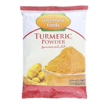 Goodness Foods Turmeric Powder 500g