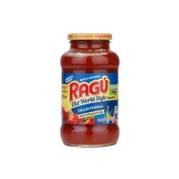 Ragu Sauce Traditionl Old W/S24oz