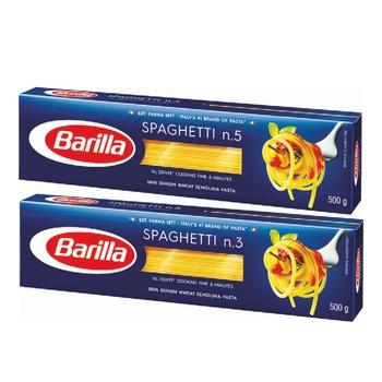 Barilla Spaghetti #3 2X500 @Special Price