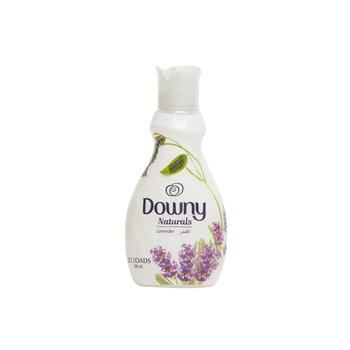 Downy Naturals Softnener Lavender 880 ml