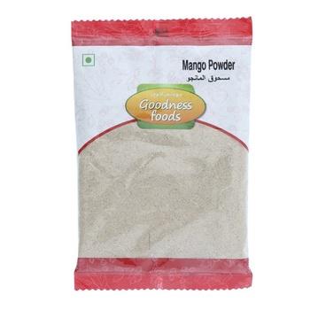 Goodness Foods Mango Powder 100g