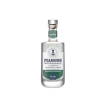 Pearsons London CLassic Botanicals 70cl