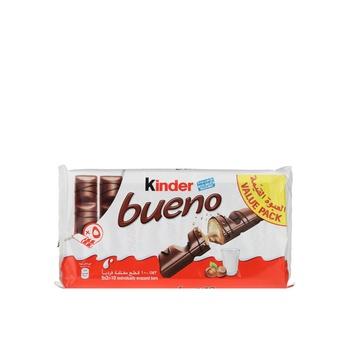 Kinder Chocolate Bueno 215g