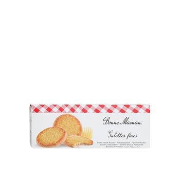 Bonne Maman Butter Crunch Biscuit 90g
