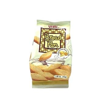 Oishi Bread Pan Buttered Toast 42g