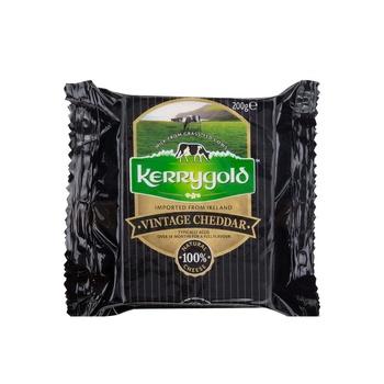 Kerry Gold Vintage Cheddar 200g