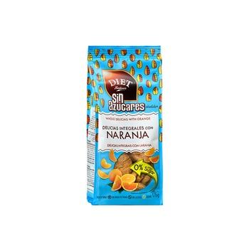 Diet Radisson Sugar Free Ornge Biscuit175g