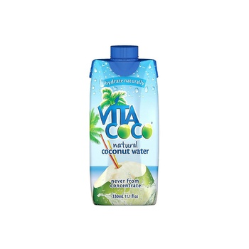 Vita Coco Coconut Water Sugar Free 330ml