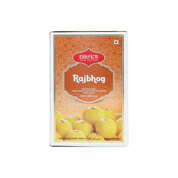 Bikaji Rajbhog 1.25kg