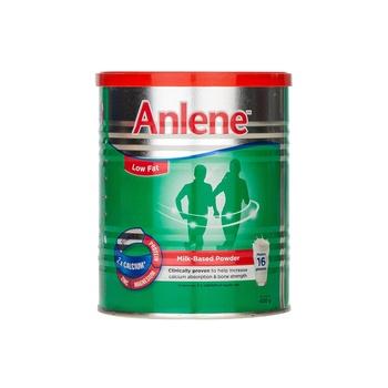 Anlene Low Fat Calcium Milk Powder 400g