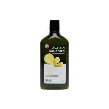 Avlon Lemon Verbena Shampoo 11Oz