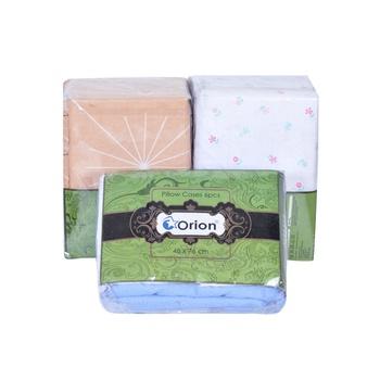 Orion Pillow Case 6pcs Set 48X76cm