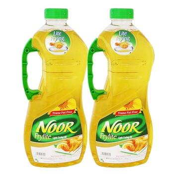 Noor Frylite Oil 2x1.8L