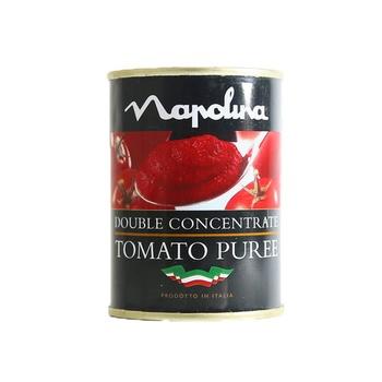 Napolina Tomato Puree Tin 142g
