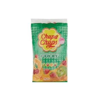 Chupa Chups Fruit Big Bag  120's