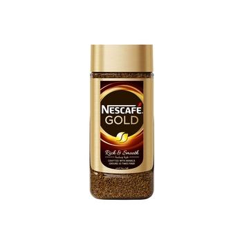 Nescafe Gold Premium Blend 200g 10% Off