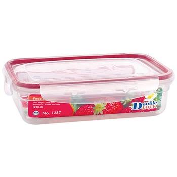 JCJ Food Container 1250ml #1287