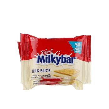 Nestle Milkybar Slice 4X26G