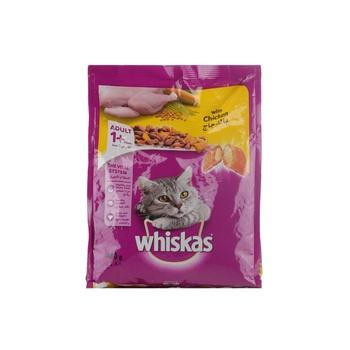 Whiskas Chicken 480g