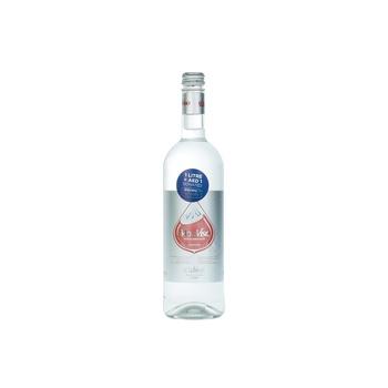 Monviso Sparkling Water 12 x 750 ml