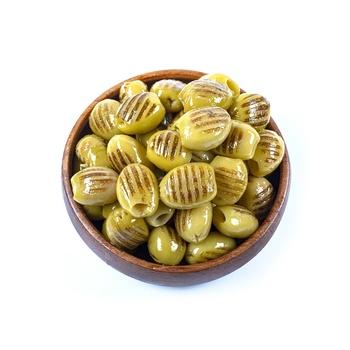 Dhafer Olives Grilled