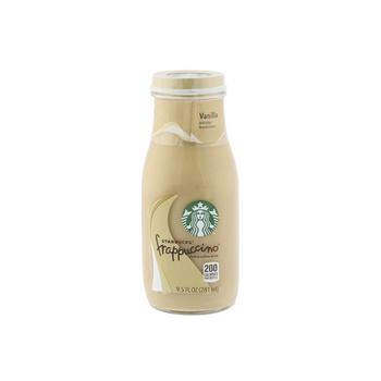 Starbucks Frappuccino Vanilla 265g