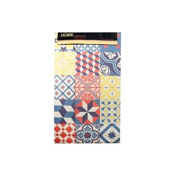 Home Selection Printed Foam Mat 45X75