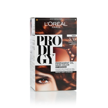 Loreal Prodigy 5.35 Tanned Chocolate