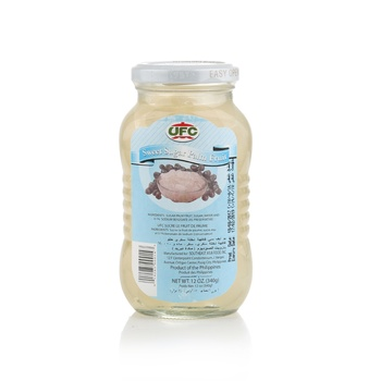 Ufc Sweet Sugar Palm Fruit White 340g