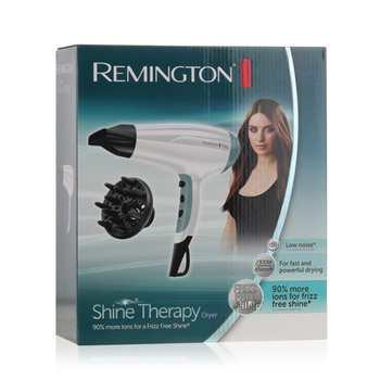 Remington Shine Hair Dryer - RED5216