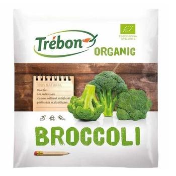 Trebon Organic Broccoli 400g