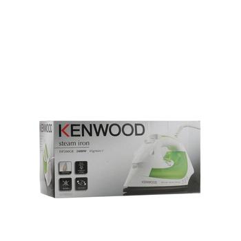Kenwood Steam Iron - ISP200GR
