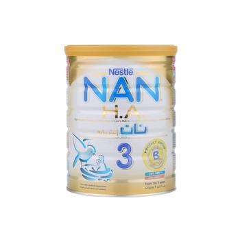 Nestle NAN Supreme H.A. 3 Growing Up Cow's Milk Optipro DHA 800g