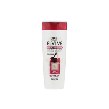 Loreal Elvive Total Repair Shampoo Damage Hair 400ml