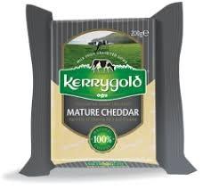 Kerry Gold Mature Cheedar-200g