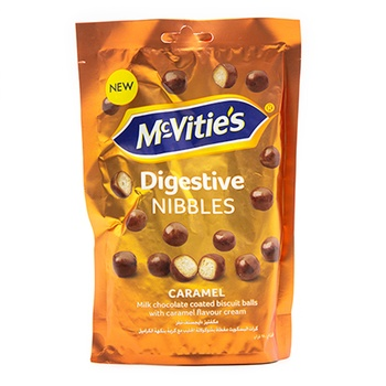 Mcvities Thins Cappuccino 150g