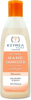 Marssai Hand Sanitizer Blossom 200 ml