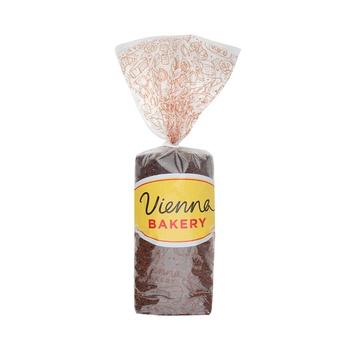 Vienna Bakery Pumpernickel Bread