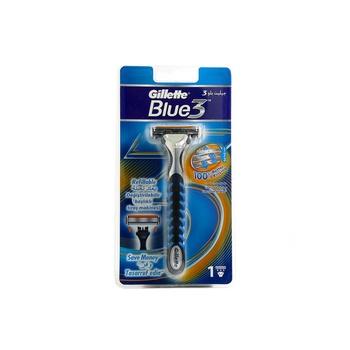 Gillette Blue 3 Razor