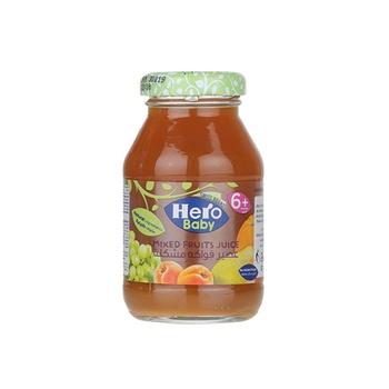 Hero Baby Mixed Fruits Juice 130ml