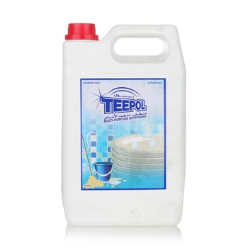 Teepol Multi Purpose Detergent 5 ltr