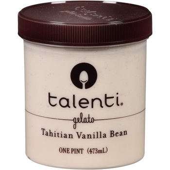 Talenti Gelato Tahitian Vanilla Bean 473 ml