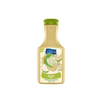 Al Rawabi Guava Juice 1.5 ltr