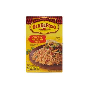 Old El Paso Mexican Rice 215g