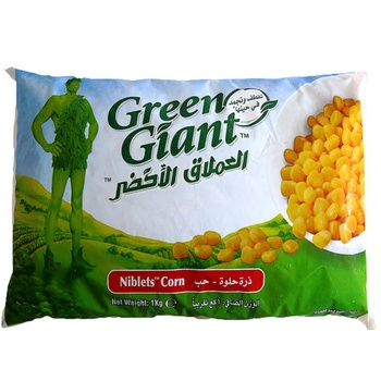 Green Giant Niblets Corn 1kg