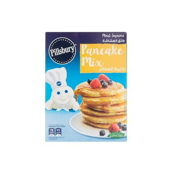 Phillsbury Pan Cake Mix  517g