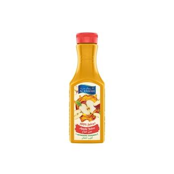 Al Rawabi Apple Juice 800ml