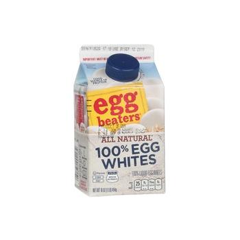 Eggology Egg Beat Refrigirated Egg Whites 16Oz