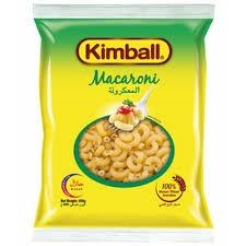 Kimball Macaroni 4 x 400g
