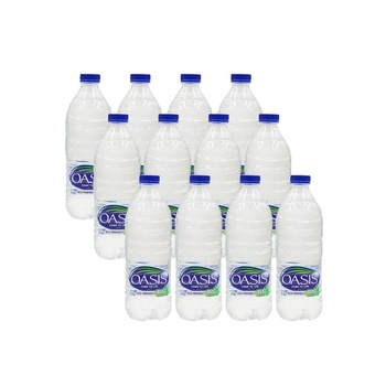 OASIS STILL WATER 12 x 500 ml @ Special Price